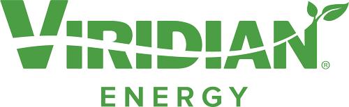 Viridian Energy Logo