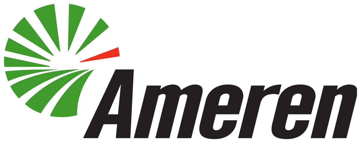 Ameren Service Area