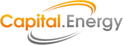 Capital Energy Logo
