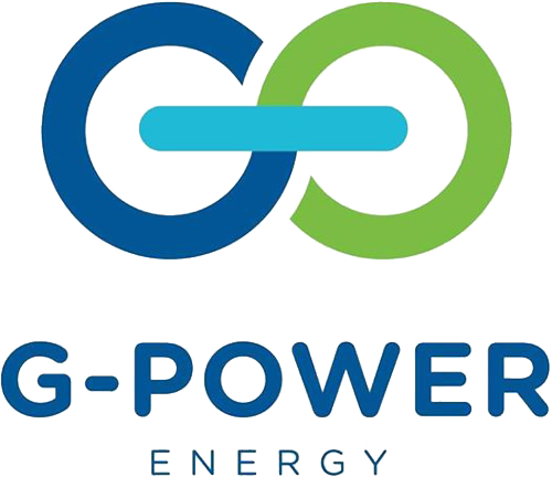 G-Power Energy Logo