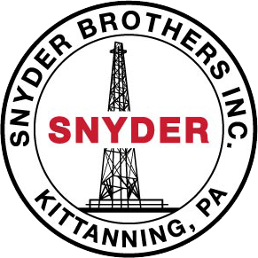 Snyder Brothers Energy Logo