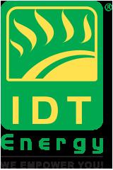 IDT Energy Logo
