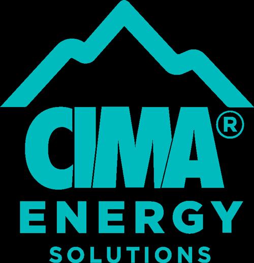 CIMA Energy Logo