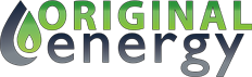 Original Energy Logo
