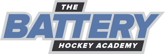Battery Hockey Academy Logo