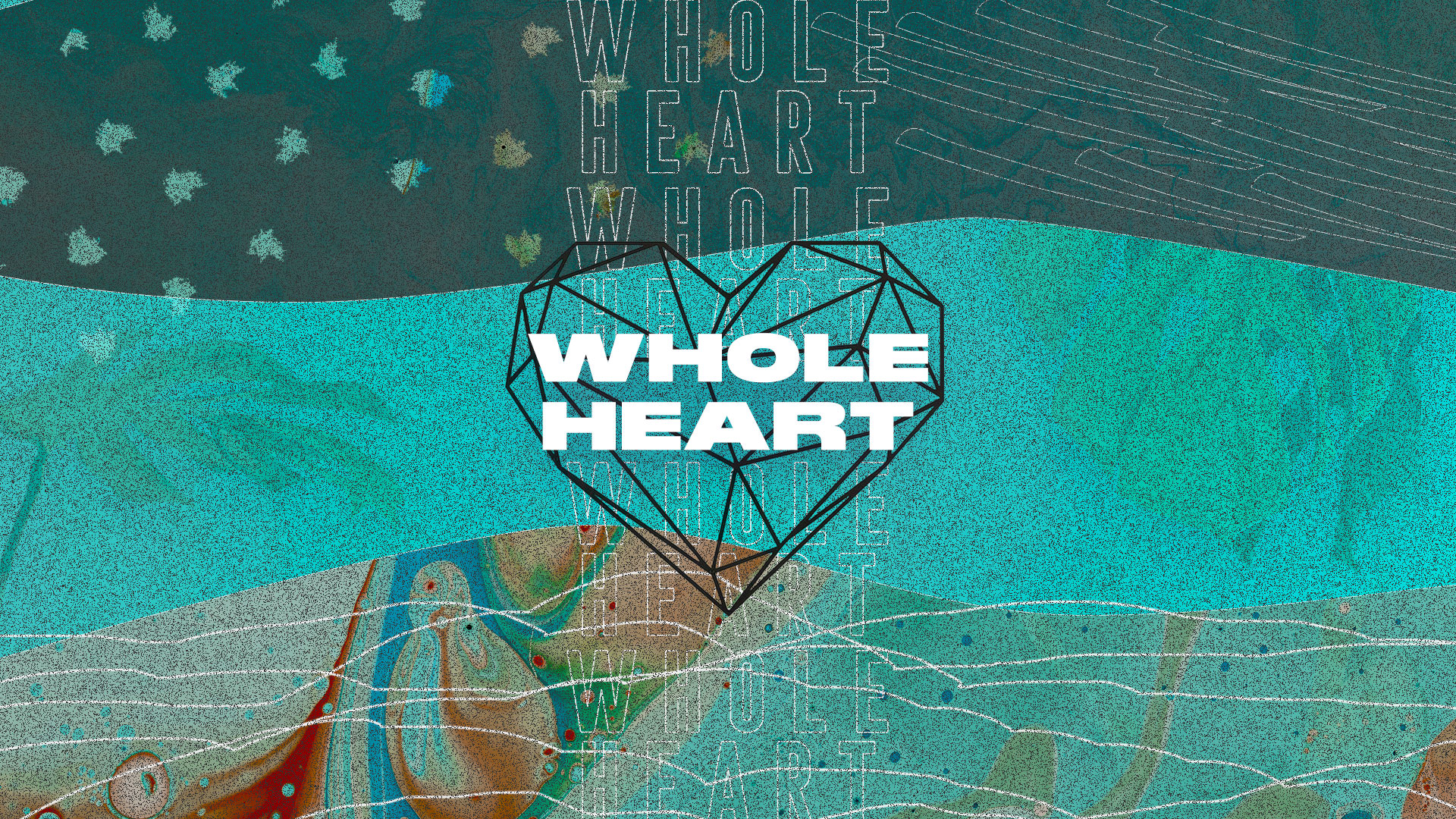 Whole Heart __ Make Me Whole Part 2 - 24th January 2021 - Ben Lewis and David & Denise Hoffbrand