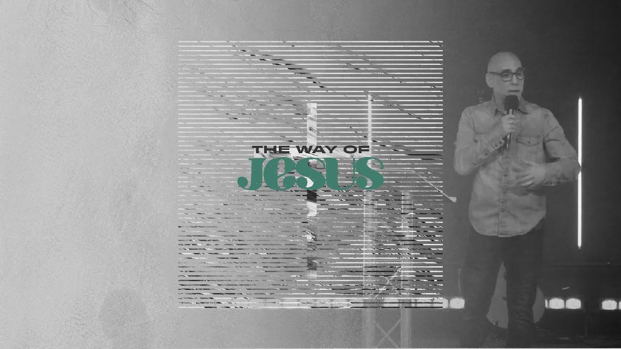 The Way of Jesus - Week 4 - David Hoffbrand