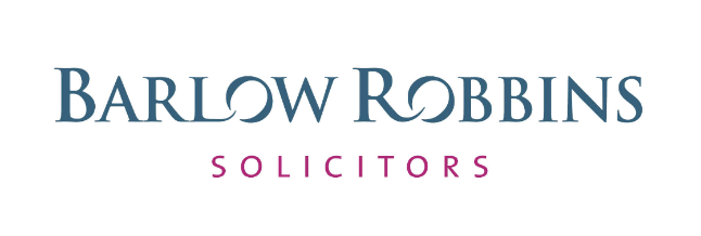 Barlow Robbins Solicitors Logo