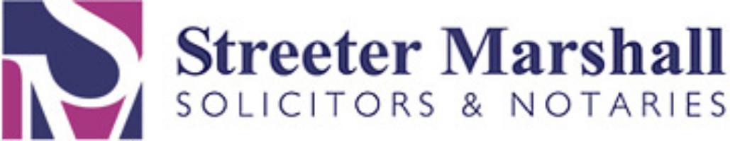 Streeter Marshall Logo