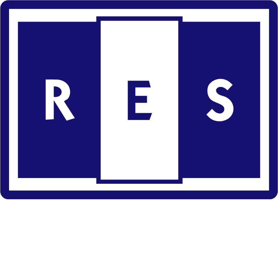 RES-London: Real Estate Services Logo