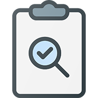 Site survey icon