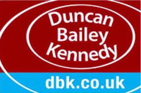 Duncan Bailey Kennedy Logo