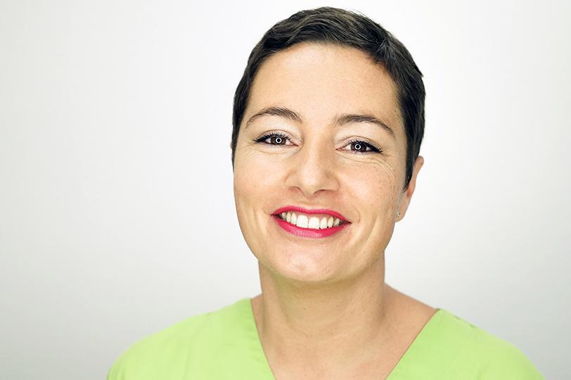 Zahnarzt Jenny Stange