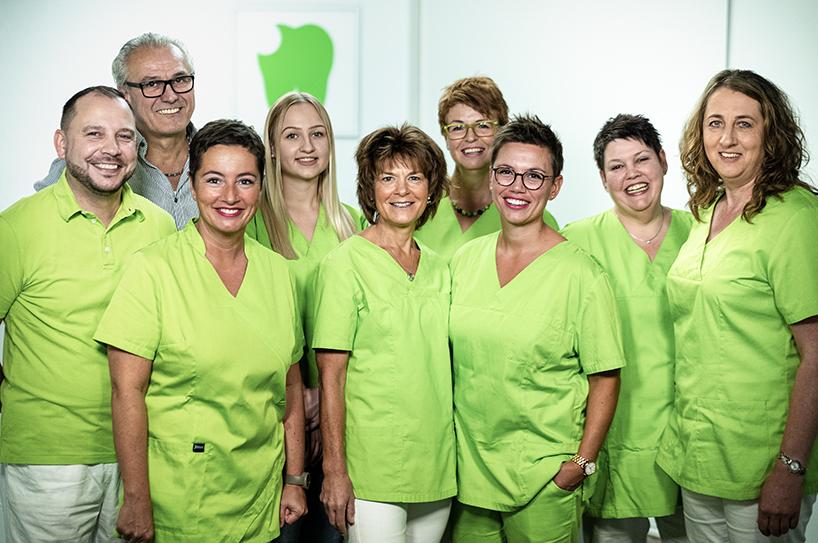 Zahnarzt Lucie Zacharias