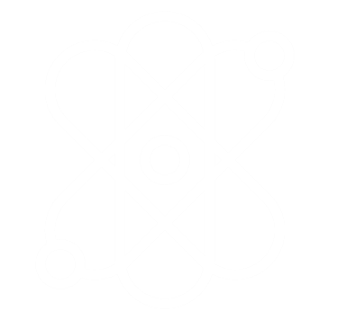 Atom Logo Science Behind Fauna Care
