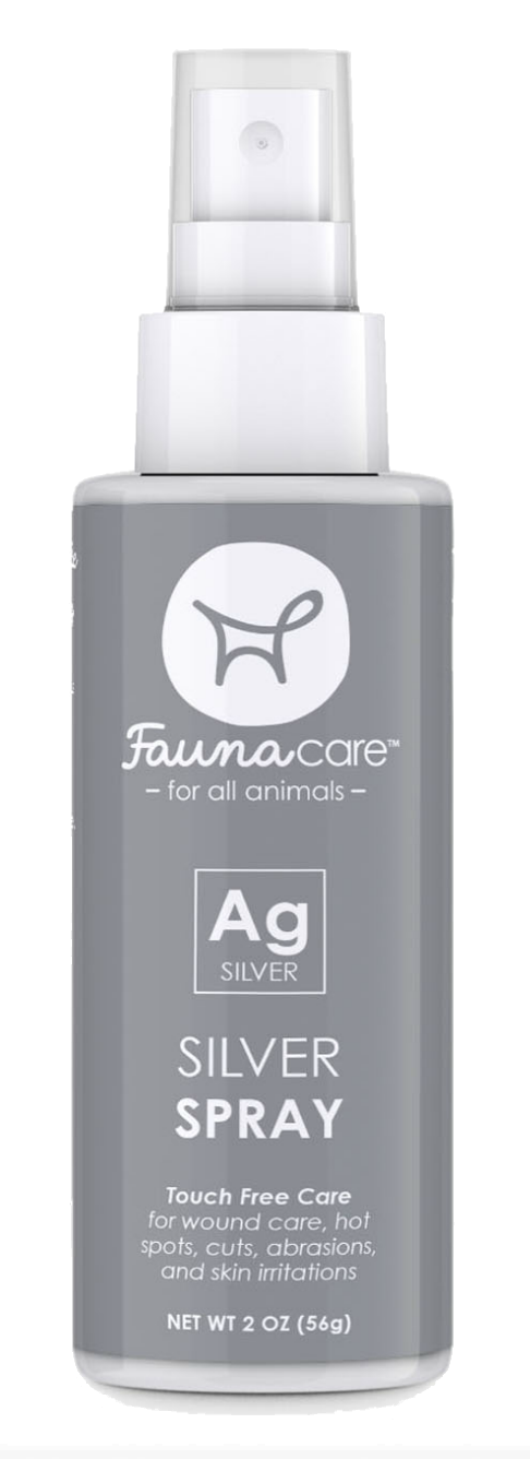 Silver Spray Product Fauna Care