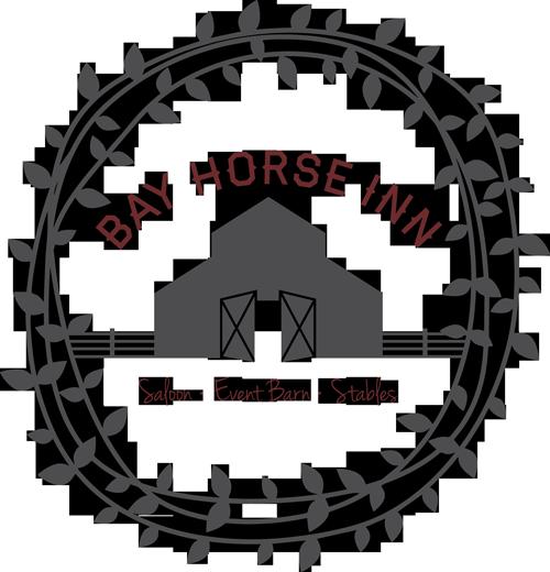 Barnat Bay Horse Inn Logo