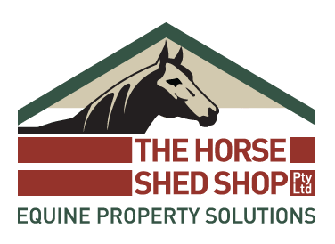 The Horse Shed Shop Logo