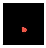 dog irritation logo