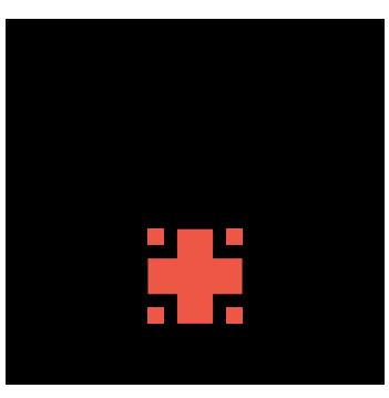 paw first aid logo
