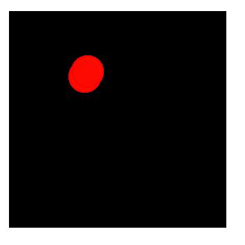 Dog hot spot logo