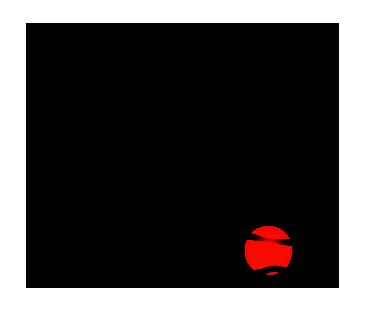 Dog wound logo