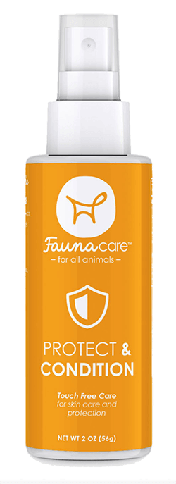 Protect & Condition Spray Fauna Care