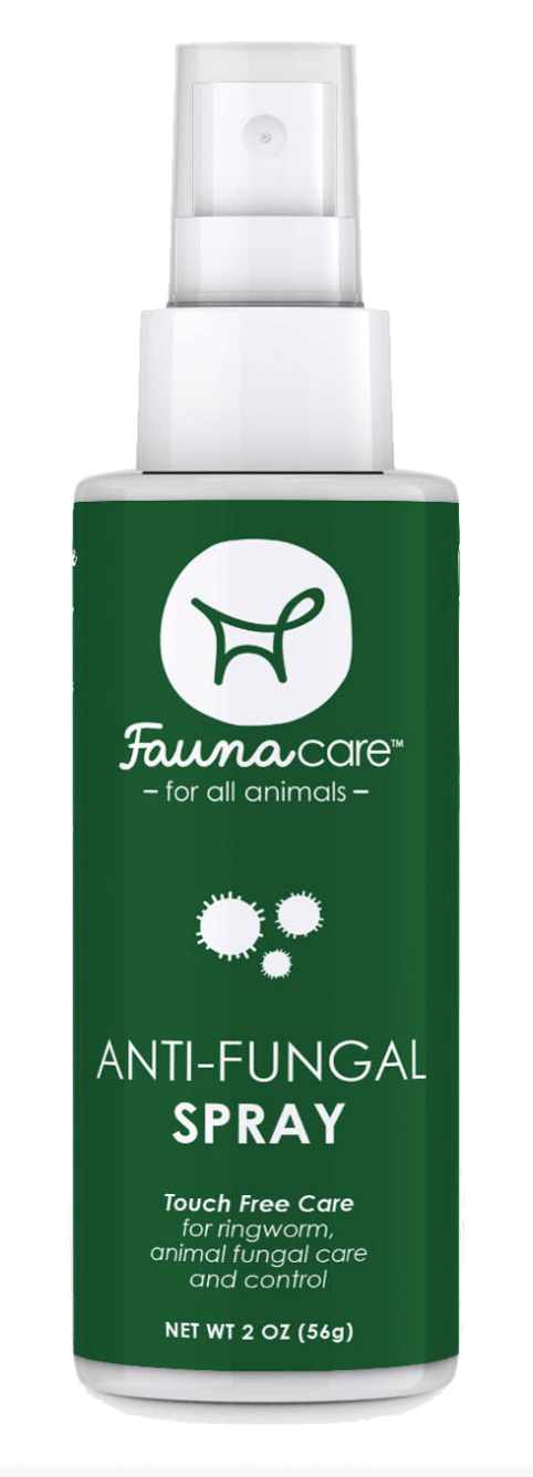Anti-fungal Spray Fauna Care