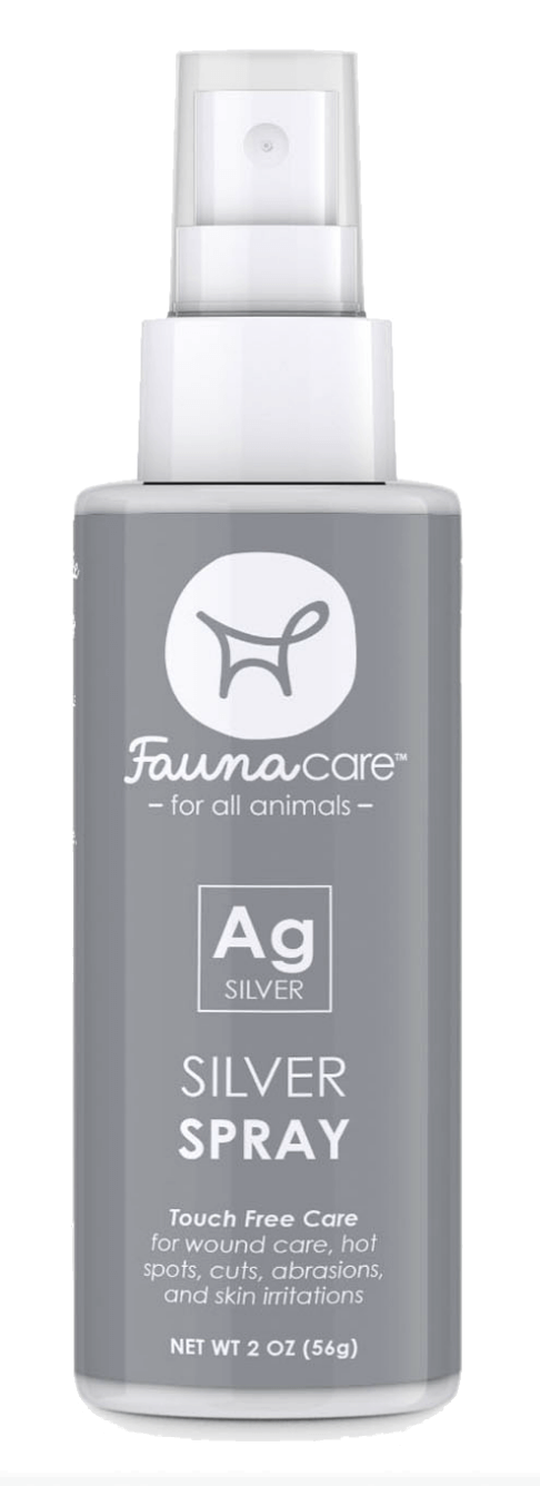 Silver Spray Fauna Care