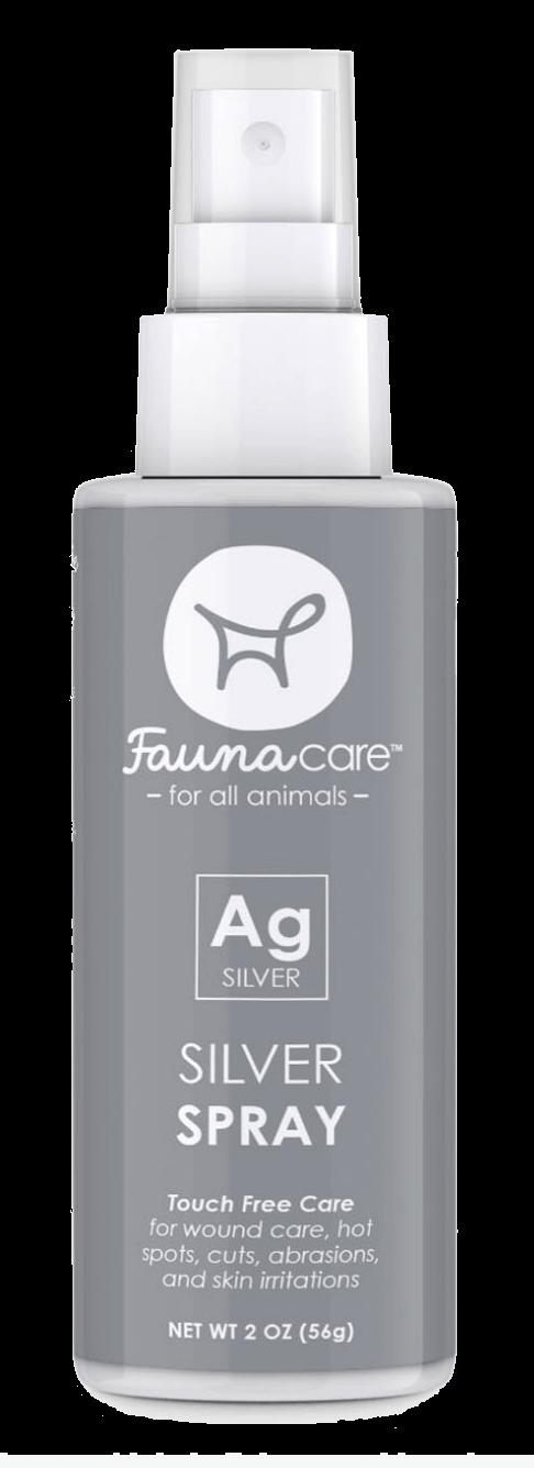 Silver Spray Fauna Care