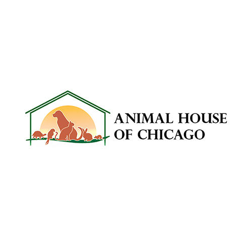 Animal House of Chicago logo