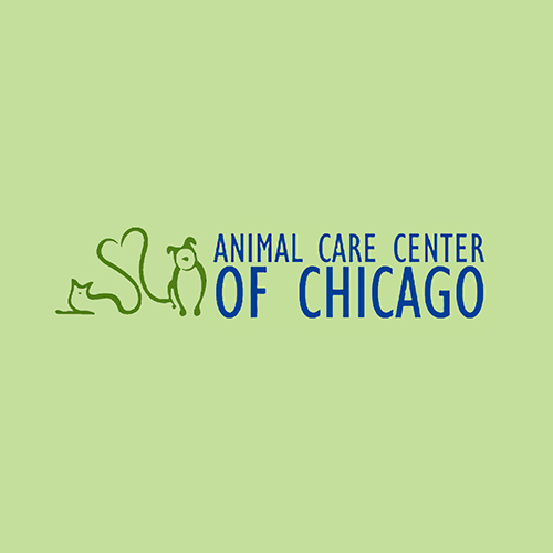 Animal Care Center of Chicago logo