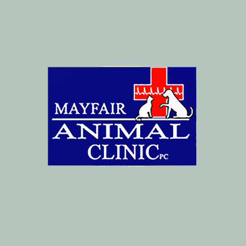 Mayfair Animal Clinic logo