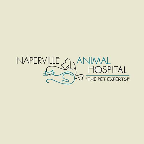 Naperville Animal Hospital logo