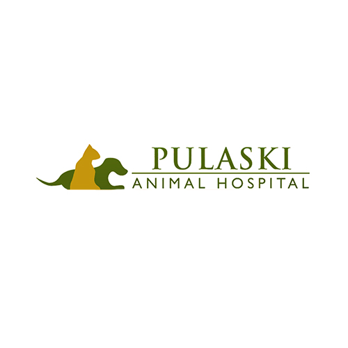 Pulaski Animal Hospital logo
