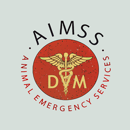 Animal Emergency Services (AIMSS) logo