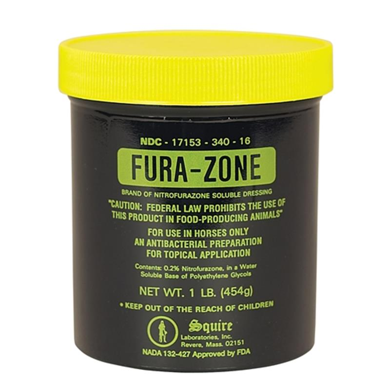 container of Fura-Zone