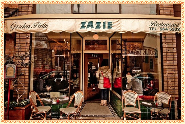 Picture of Zazie'si