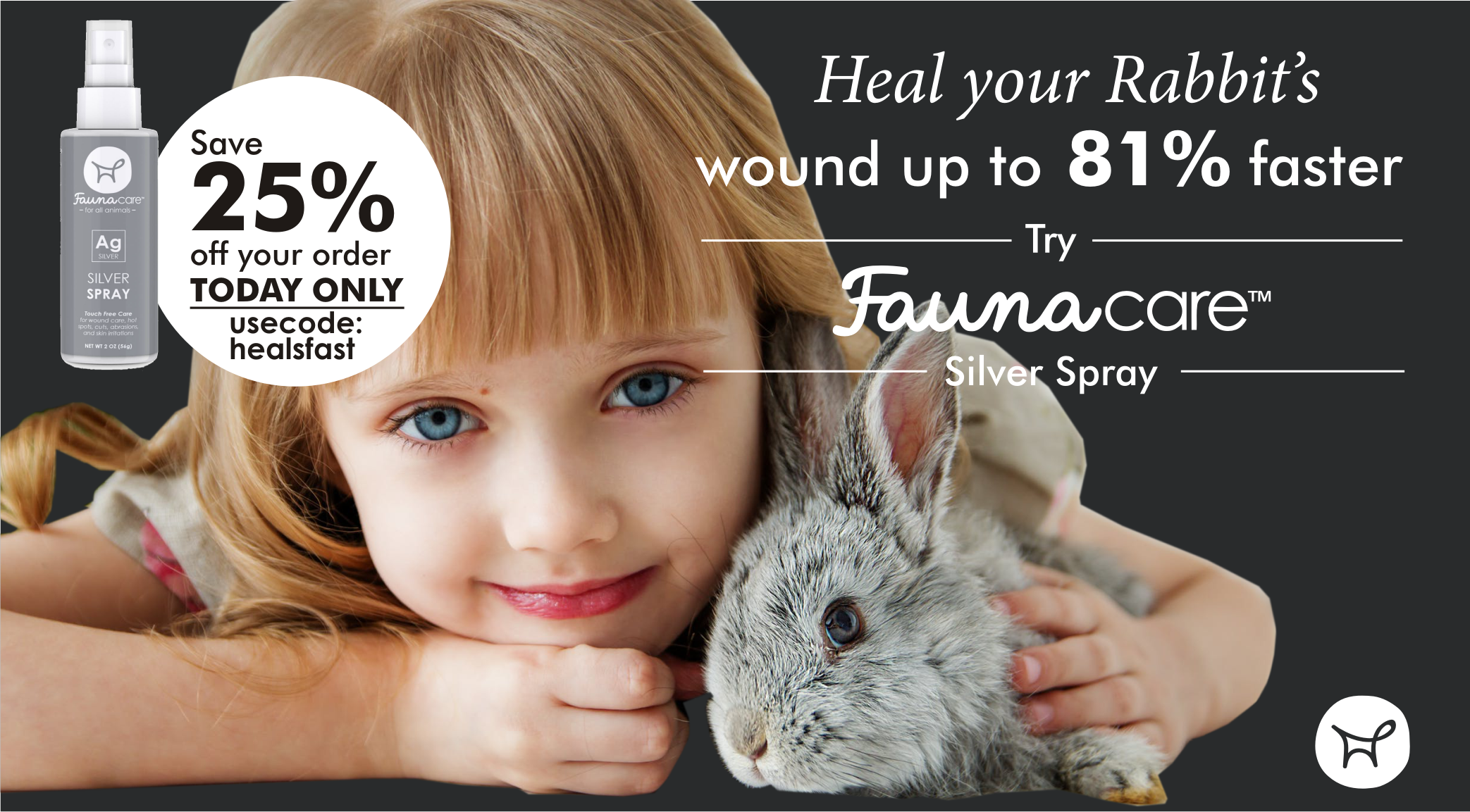 How to Treat Minor Wounds in 5 Different Pets - Fauna Care