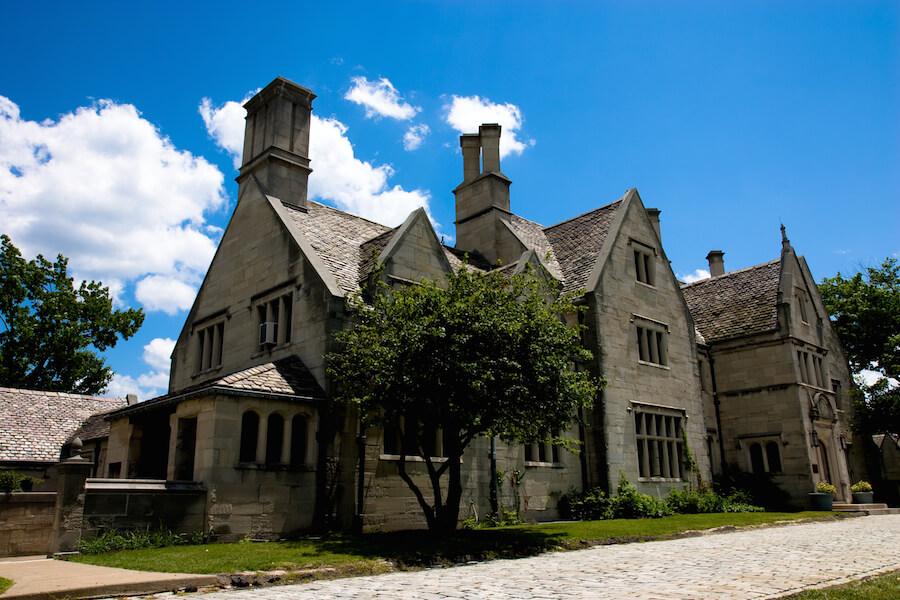 Hartwood Acres Mansion