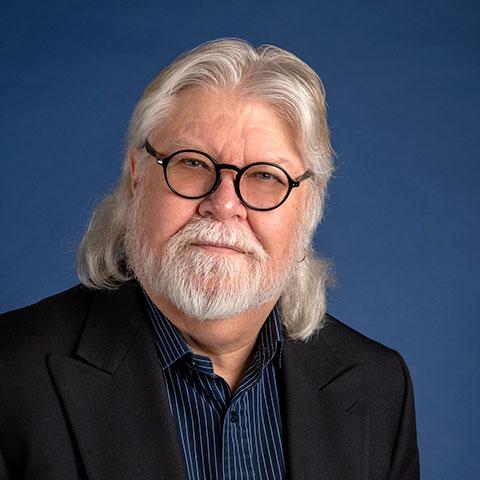 Don Lindberg, Associate