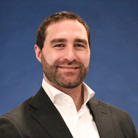 Joshua Schappert, CPA, Partner