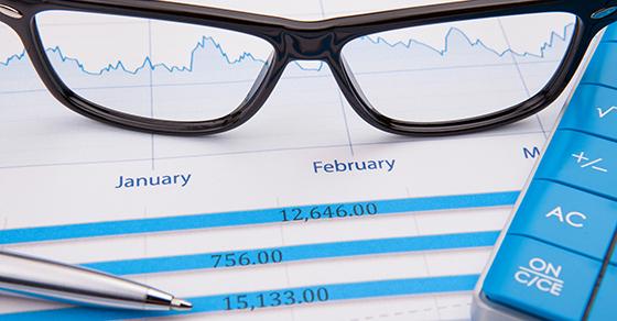 eyeglasses on report