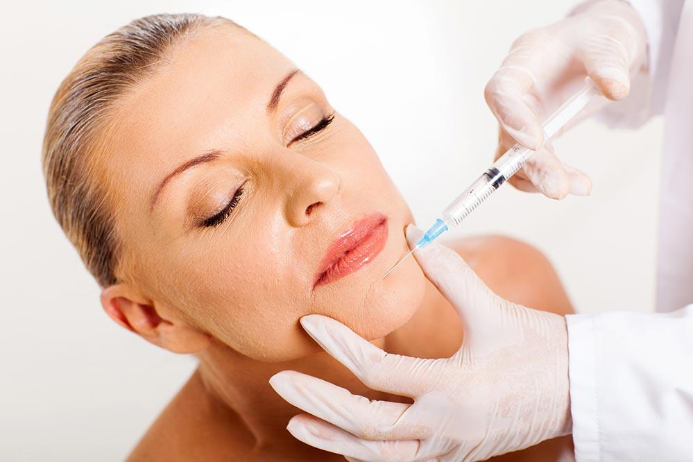 chin crease botox
