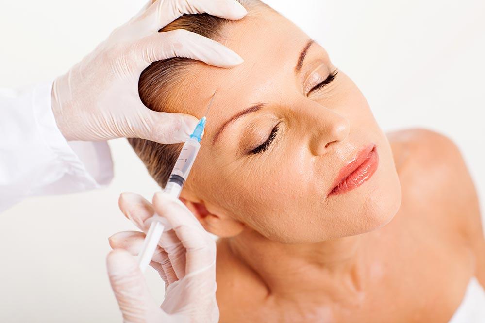 Botox® Treaments | Haywards Heath | West Sussex