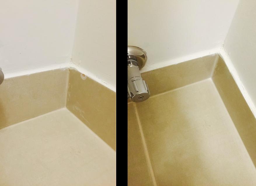 Wall Tile Chip Repair