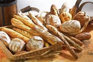 Iedere dag van de week vers brood op hondencamping La-Soupèze in Frankrijk!