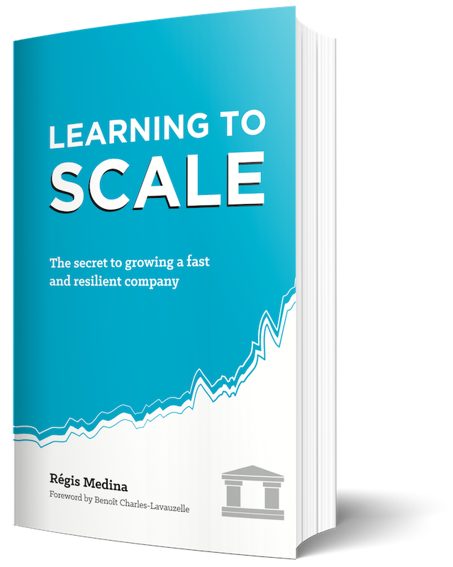 Learning to Scale