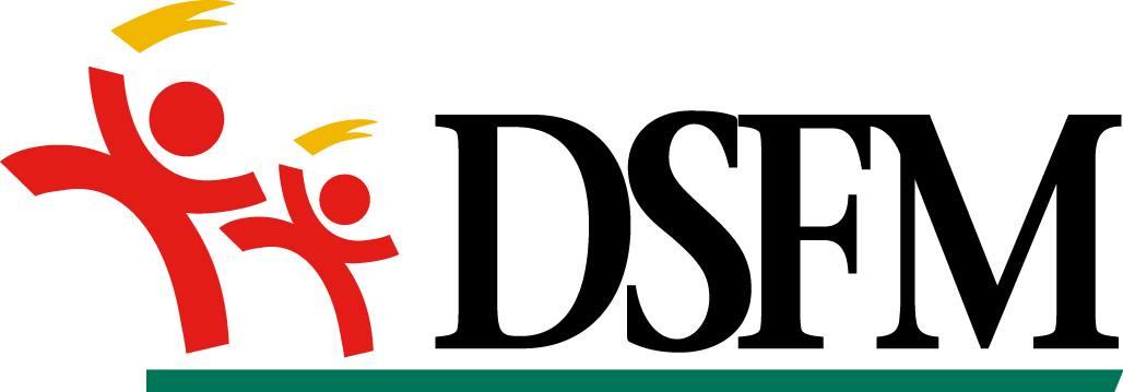 Logo DSFM.