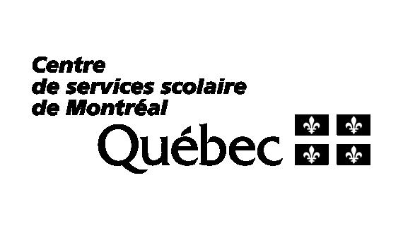 Logo CSSDM.